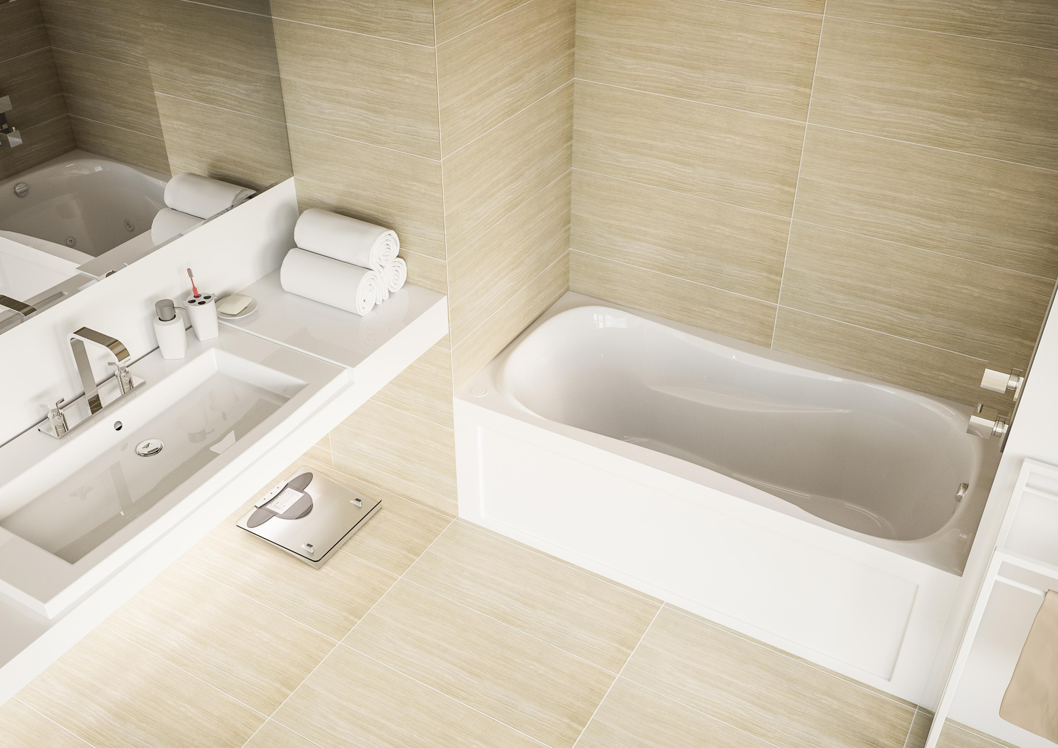 product araya resolution bathtub image mirolin x baths interior alcove final high