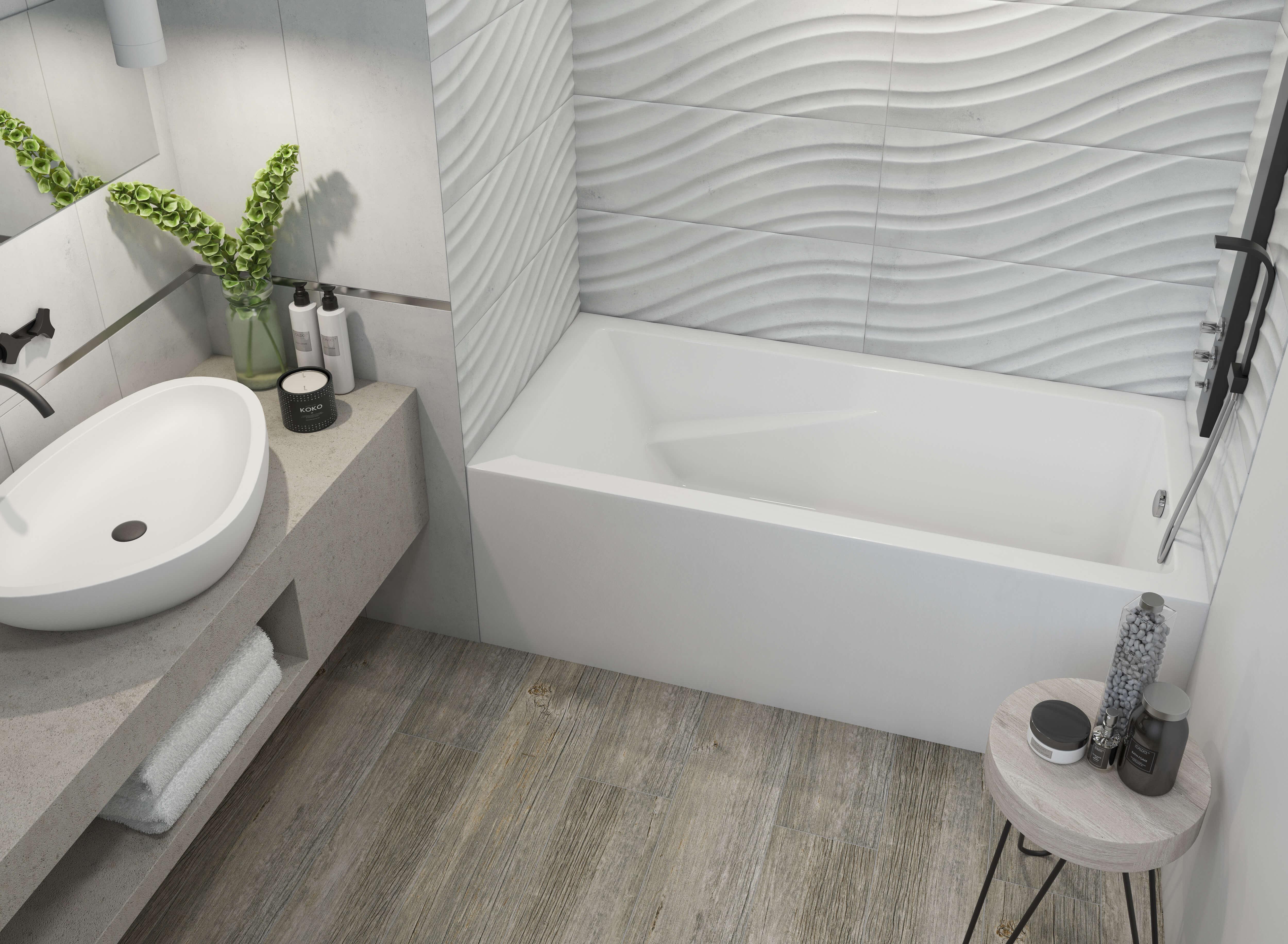 home improvement signature x jacuzzi alcove bathtub wayfair pdx